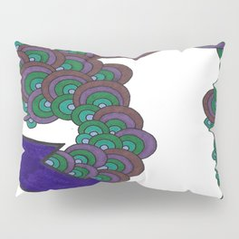 What Way 3 Pillow Sham