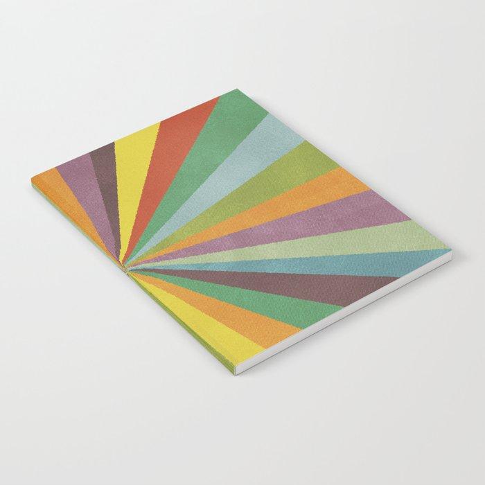Primordial Notebook