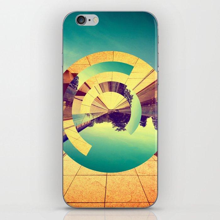L'Infinito iPhone Skin