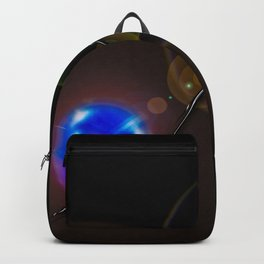 Light and energy - Minimalism Backpack