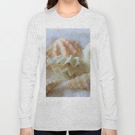 Seashells 3 Long Sleeve T-shirt