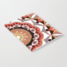 My Solar Plexus Mandhala | Secret Geometry | Energy Symbols Notebook