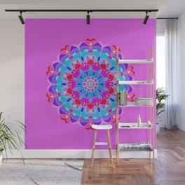 Color Harmony 2 Wall Mural