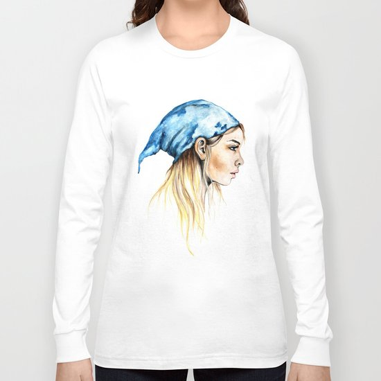 Alexandra  Long Sleeve T-shirt