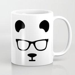 Nerd Panda Coffee Mug