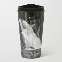 Abrams Falls Travel Mug