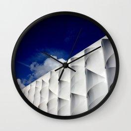 Basketball Arena - London 2012 - Olympic Park Wall Clock