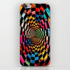 Sugar Drug 2 iPhone & iPod Skin
