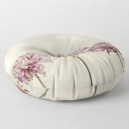 Three's company Floor Pillow