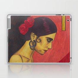 Surfer Rosa (Luxemburg) Laptop & iPad Skin