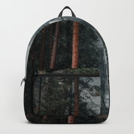 Yosemite Falls Backpack