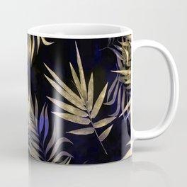 Golden Tropics Coffee Mug