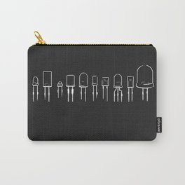 LEDs Carry-All Pouch