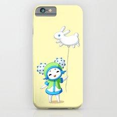 Cactus Girl Slim Case iPhone 6s