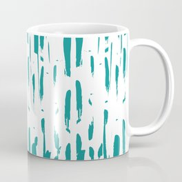 Harmony Tropical Green Coffee Mug