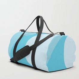Geometric No. 44 Atlantic Wave Duffle Bag