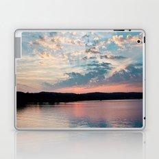 Sunrise over Beaver Laptop & iPad Skin