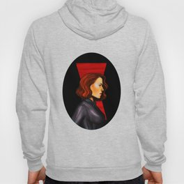 Widow Hoody