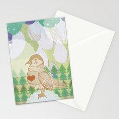 I am very Sad Stationery Cards