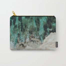 Marble water Carry-All Pouch