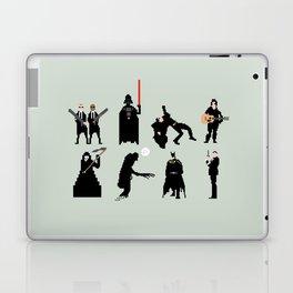Men in Black Laptop & iPad Skin