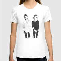 matty healy T-shirts featuring Matty by girlwiththetea