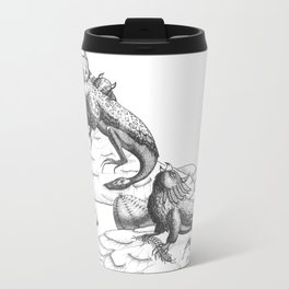 Animorph Metal Travel Mug