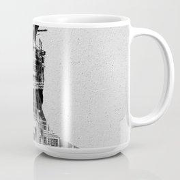 Urban Thinking Coffee Mug
