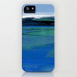 Journey 375B by Kathy Morton Stanion iPhone Case