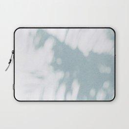 palm shadow Laptop Sleeve