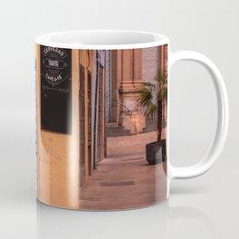 Swing Tag Coffee Mug