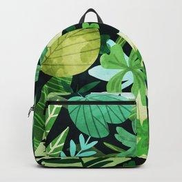Rainforest || Backpack