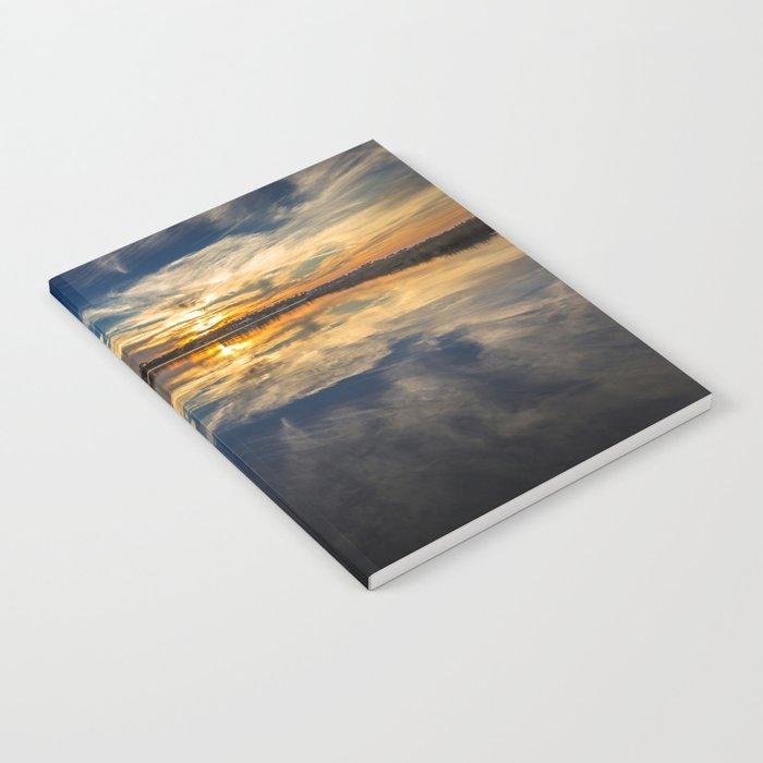 Cloud Art Notebook