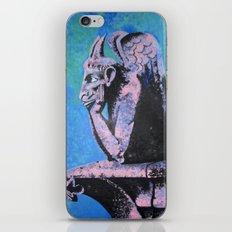 Gargoyle iPhone & iPod Skin