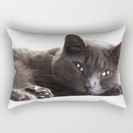 Nimmy Daze Rectangular Pillow