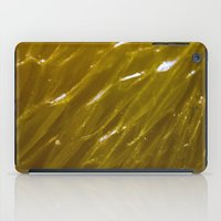 orange pattern iPad Cases featuring Orange pattern by Svetlana Korneliuk