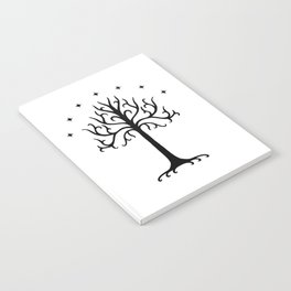 Tree(Gondor) Notebook