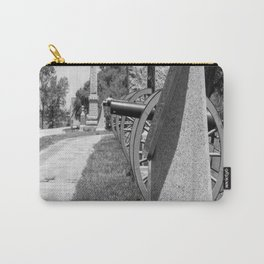High Water Mark Memorial Carry-All Pouch