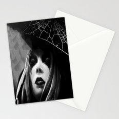 Banshee Queen Stationery Cards