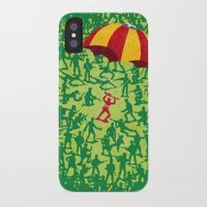 Captured! iPhone X Slim Case