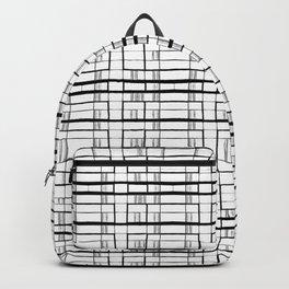 Window Backpack