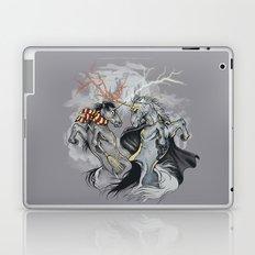 Retold with Unicorns II Laptop & iPad Skin