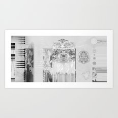 lgn Art Print