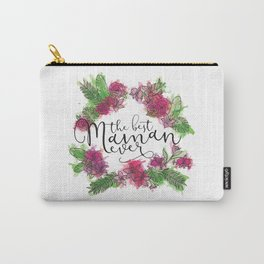 Best Mum Carry-All Pouch