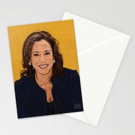 Senator Kamala Harris, Democratic candidate for President 2020 Stationery Cards