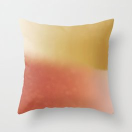 Summer Weight Throw Pillow