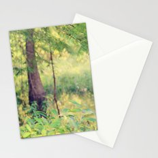 Fairy Forest Stationery Cards