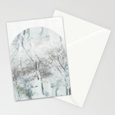 With a Whisper Stationery Cards