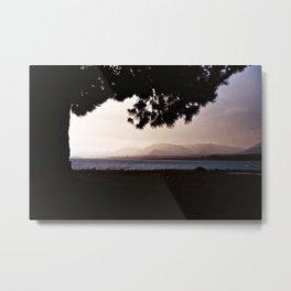 Lake Tekapo (5) Metal Print