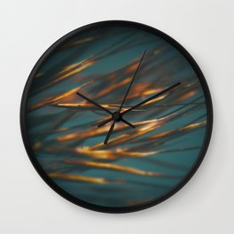 Spirits of the Wind Wall Clock